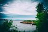 Old Ashland Wisconsin Pier Landscape