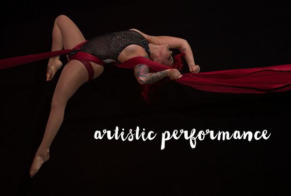 Artistic Performance