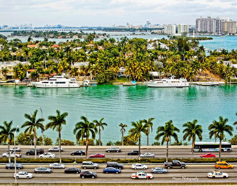 MiamiCars14x11