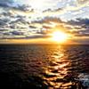 Sunrise20x16