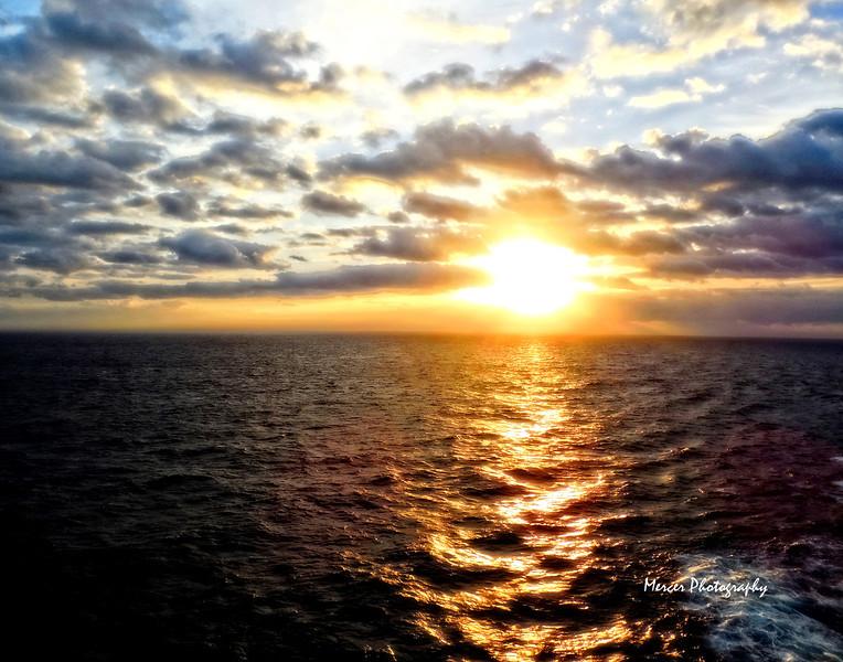 Sunrise14x11