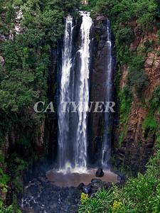 Thomson Falls Kenya