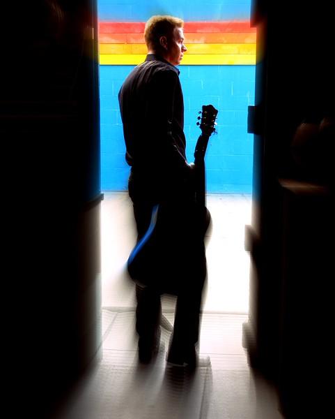 Geoff Music Publicity Shot