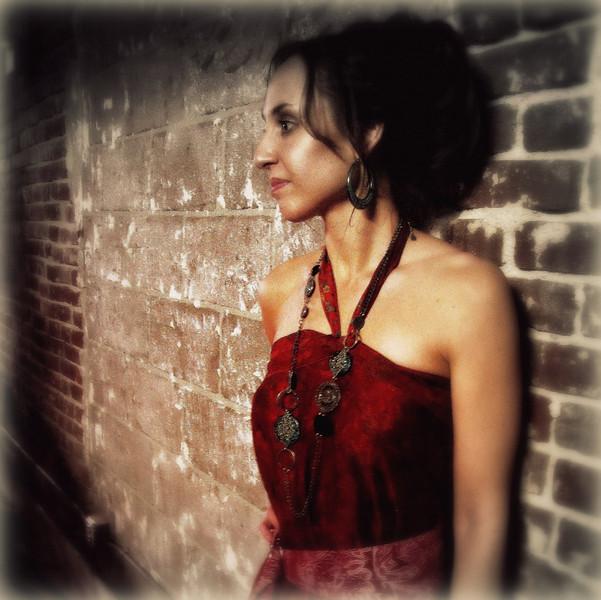 Kimberly ~ master vocalist