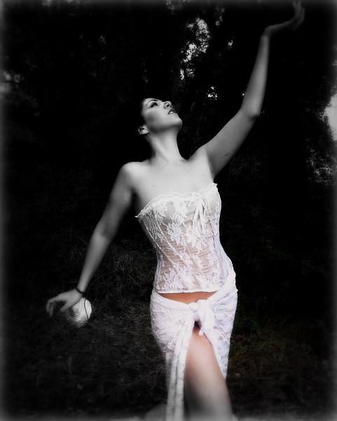 Lilach ~ singer, dancer