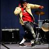 Rapper Contest 4