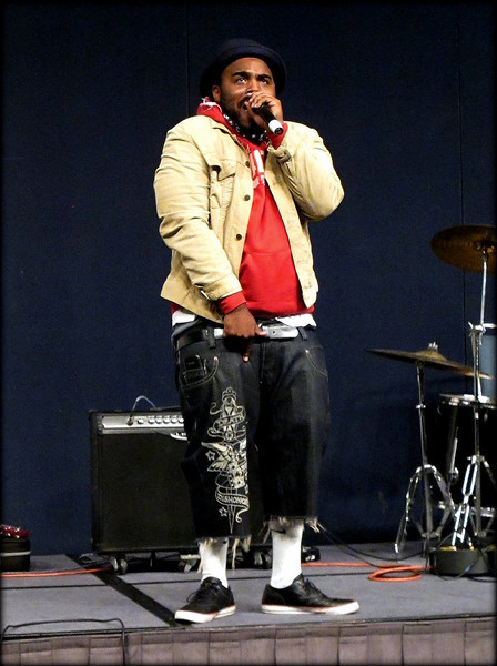 Rapper Contest 3