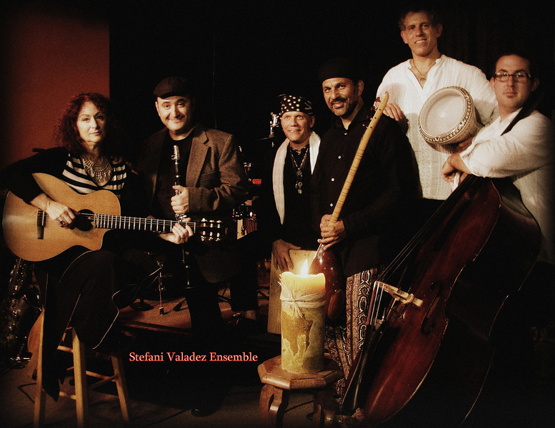 Bravo Ensemble Stefani Valadez