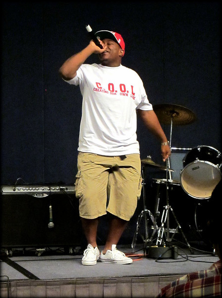 Rapper Contest 2