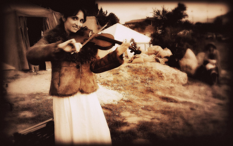 Eliza Jane Fiddlin' ~ yOOSA Do!