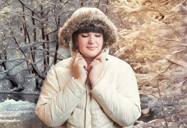 Take 2 Winter Coat