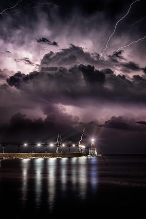 Michigan City Lightning