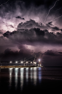 Michigan City Lightning