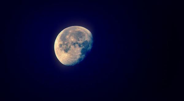 Long Nights Moon