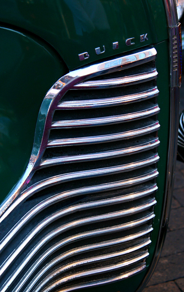 Bodacious Buick