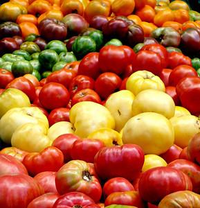 Totally Tomatos