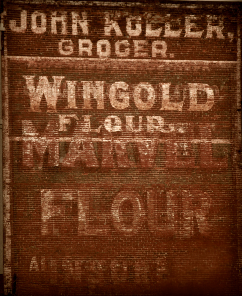 Don't Forget The Flour