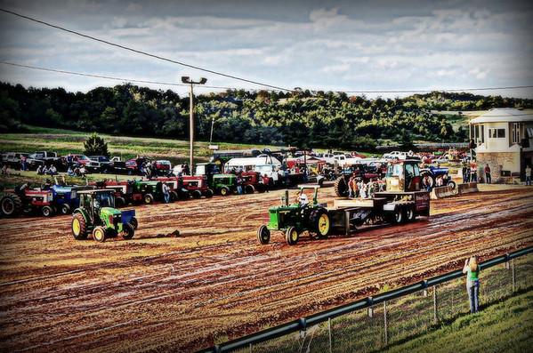 Augusta County Fair, VA