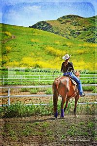 Wishful Riding