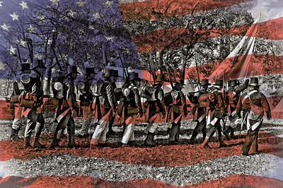 200th Anniversary, battle of tippecanoe, Battleground, Bi-Centennial Commemoration, Indiana