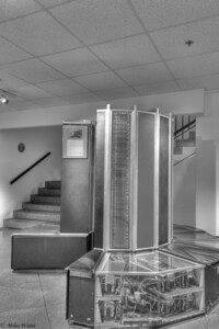 Cray Supercomputer 005