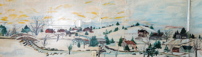 Chemung County, NY.  1943-1950.