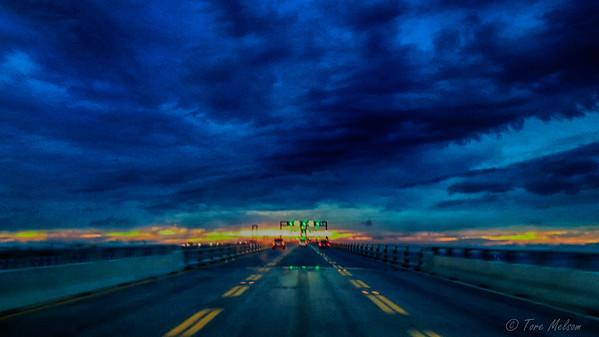 Cheasepeake Bay Bridge