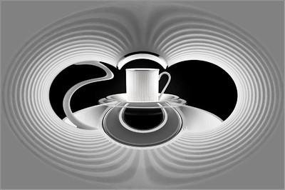 Tea for Two Mono