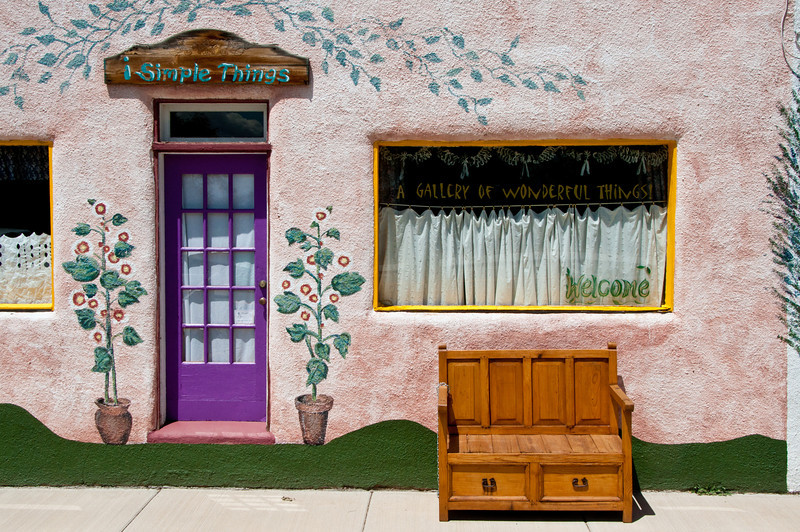310 - Storefront, Blanca, CO