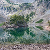 346 - Lake Agnes Reflections