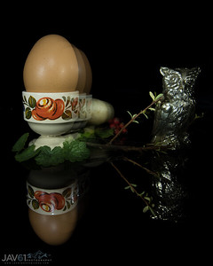 Standing on eggs-1786
