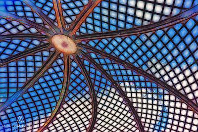Gazebo Roof Creative Edit