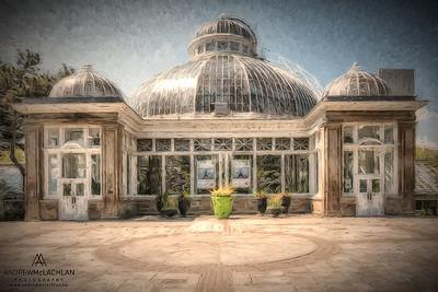 Allan Gardens, Toronto, Ontario, Canada