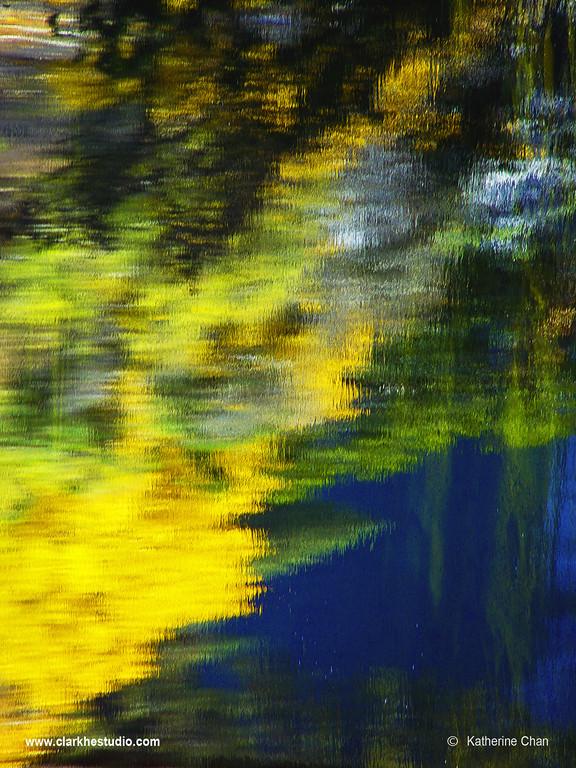 Yosemite Impression II