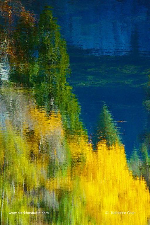 Yosemite Impression I