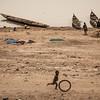 06_Mali, Niger river, Bozo village, 2009 (2)