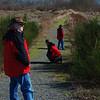 Wildlife watch on Spencer Island