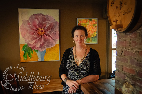 Artist of Middleburg