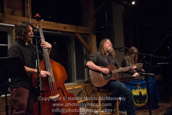 Bow Thayer Trio