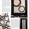 Magazine Il Etait Un Fil - Janvier 2014  - Les Editions de Saxe (2014)
