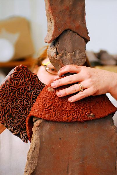 Marie Juge - Sculpteur