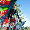 KNIT project - Choreographer Marine Mane - Costume Designer Marie Labarelle