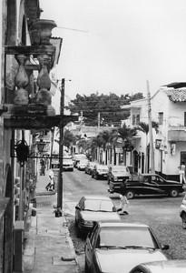 Street Scene Mexico