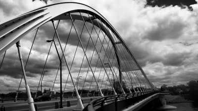 Lowry Bridge