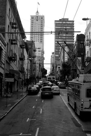 San Francisco CA, 2012