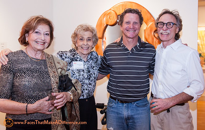 Artisits Reception @ Coral Springs Art Museum-1918
