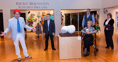 Artisits Reception @ Coral Springs Art Museum--14