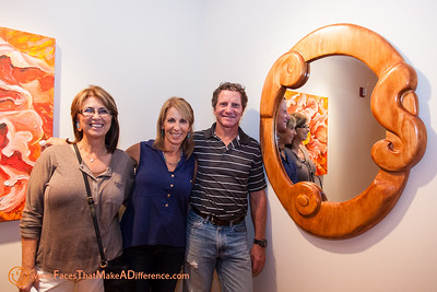 Artisits Reception @ Coral Springs Art Museum-1922