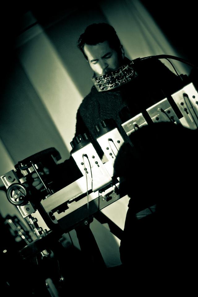 Tristan Shone