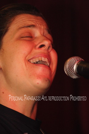 Angela Motter - Redlight Cafe 2007